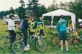 SILESIA bike marathon 22. 9. 2001_14