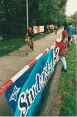 SILESIA bike marathon 22. 9. 2001_17
