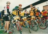 SILESIA bike marathon 22. 9. 2001_1