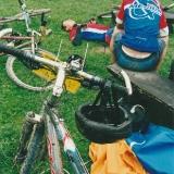 SILESIA bike marathon 22. 9. 2001_21
