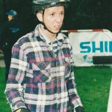 SILESIA bike marathon 22. 9. 2001_25