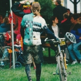 SILESIA bike marathon 22. 9. 2001_36