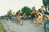 SILESIA bike marathon 22. 9. 2001_8