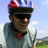 SILESIA bike marathon 18. 5. 2002_17