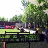 SILESIA bike marathon 18. 5. 2002_38