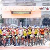 SILESIA bike marathon 18. 5. 2002_4