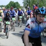 SILESIA bike marathon 17. 5. 2003_10