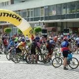 SILESIA bike marathon 17. 5. 2003_13
