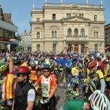 SILESIA bike marathon 17. 5. 2003_14
