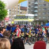 SILESIA bike marathon 17. 5. 2003_15