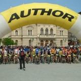 SILESIA bike marathon 17. 5. 2003_17