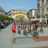 SILESIA bike marathon 17. 5. 2003_18