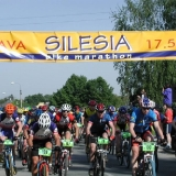 SILESIA bike marathon 17. 5. 2003_1