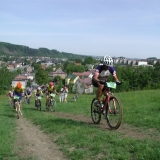 SILESIA bike marathon 17. 5. 2003_25
