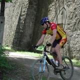 SILESIA bike marathon 17. 5. 2003_30