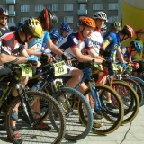 SILESIA bike marathon 17. 5. 2003_3