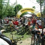 SILESIA bike marathon 17. 5. 2003_44