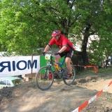 SILESIA bike marathon 17. 5. 2003_46