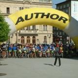 SILESIA bike marathon 17. 5. 2003_5