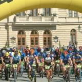 SILESIA bike marathon 17. 5. 2003_6