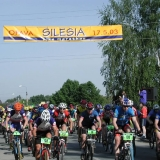 SILESIA bike marathon 17. 5. 2003_9