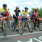 SILESIA bike marathon 15. 5. 2004_13