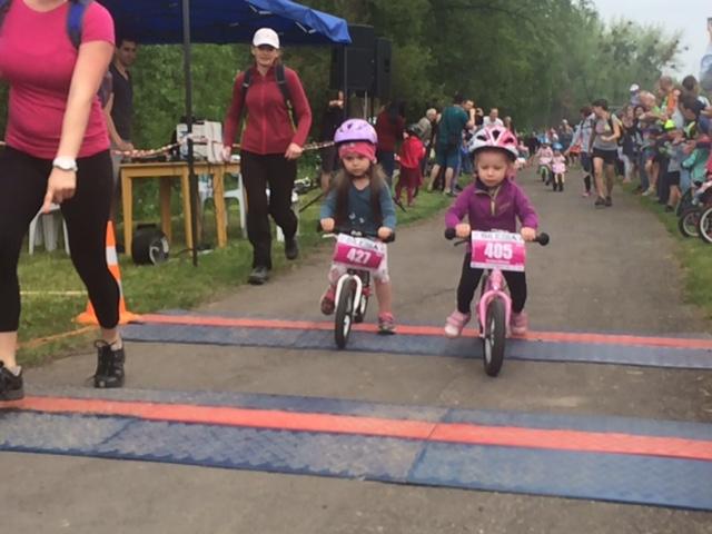 SILESIA maratonek - autor: Jitka Keková_1
