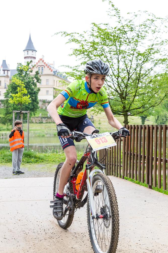 SILESIA maratonek - autor: Petr Hlávka_35