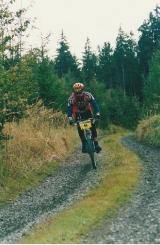 SILESIA bike marathon 22. 9. 2001_11