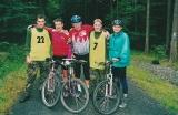 SILESIA bike marathon 22. 9. 2001_15