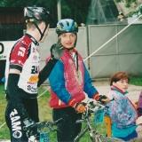 SILESIA bike marathon 22. 9. 2001_22