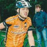 SILESIA bike marathon 22. 9. 2001_31