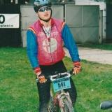 SILESIA bike marathon 22. 9. 2001_34