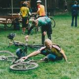 SILESIA bike marathon 22. 9. 2001_37