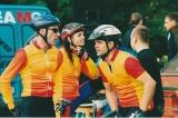 SILESIA bike marathon 22. 9. 2001_3