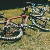 SILESIA bike marathon 22. 9. 2001_40