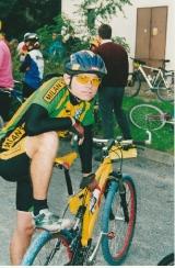 SILESIA bike marathon 22. 9. 2001_5