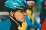 SILESIA bike marathon 22. 9. 2001_6