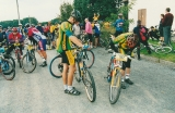 SILESIA bike marathon 22. 9. 2001_7