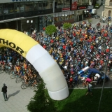 SILESIA bike marathon 15. 5. 2004_1