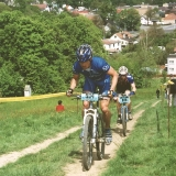 SILESIA bike marathon 15. 5. 2004_8