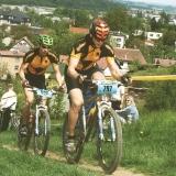 SILESIA bike marathon 15. 5. 2004_9