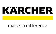 karcher logo claim small